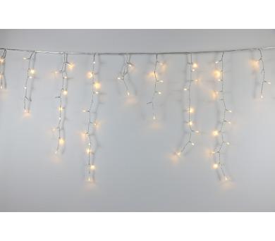 Marimex závěs Teplá bílá 240 LED (18000306) + DOPRAVA ZDARMA