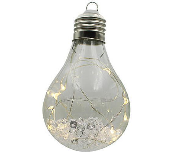 Marimex žárovka mini Crystal (18000312)