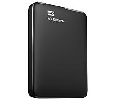 WD Elements Portable 2TB Ext. 2.5""