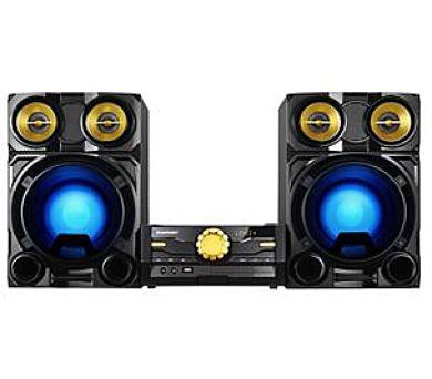 BLAUPUNKT MC200BT FM/CD/MP3/USB/BT + DOPRAVA ZDARMA