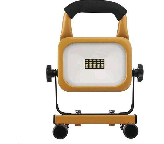 LED reflektor + DOPRAVA ZDARMA