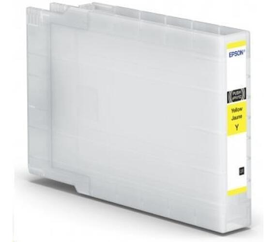 Epson WF-C8190 / WF-C8690 Ink Cartridge XXL Yellow (C13T04A440) + DOPRAVA ZDARMA