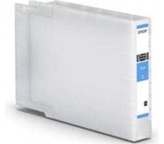 Epson WF-C81xx / WF-C86xx Ink Cartridge XL Cyan (C13T04B240) + DOPRAVA ZDARMA