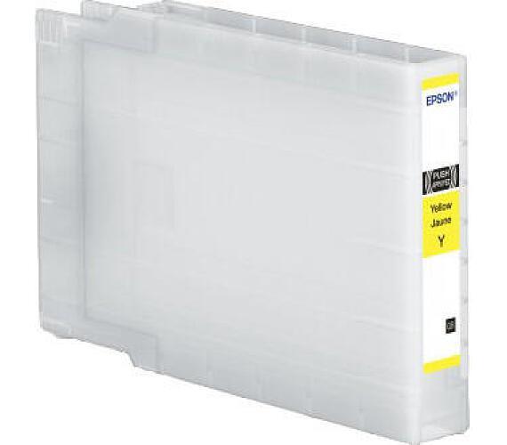 Epson WF-C81xx / WF-C86xx Ink Cartridge XL Yellow (C13T04B440) + DOPRAVA ZDARMA