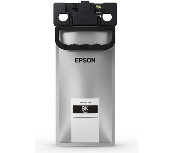 Epson WF-M52xx/57xx Series Ink Cartridge XL Black (C13T965140) + DOPRAVA ZDARMA