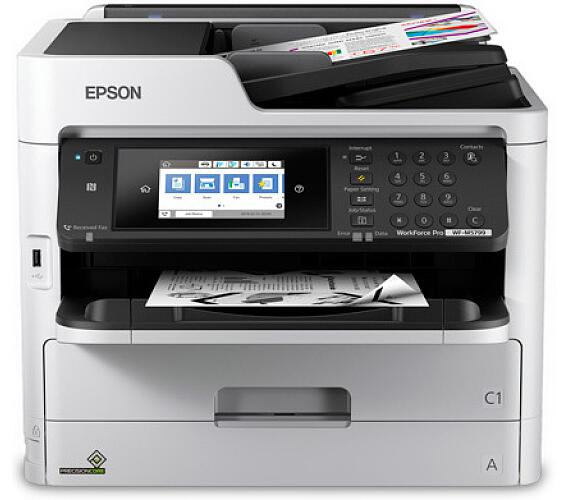 Epson WorkForce Pro WF-M5799DWF (C11CG04401)