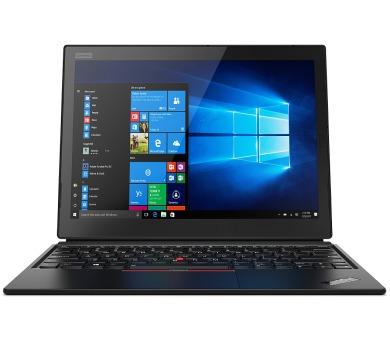 TP X1 Tablet 3rd 13QHD+/i5-8250U/8G/256/W10P (20KJ001PMC) + DOPRAVA ZDARMA