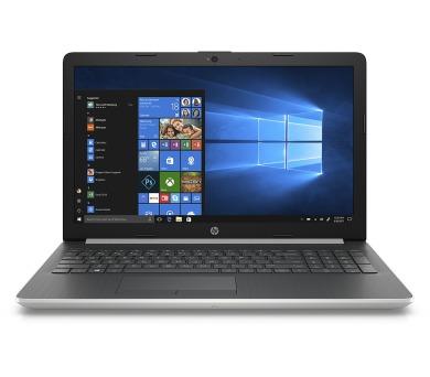 HP 15-db0010nc A6-9225/8GB/256SSD/ATI/DVD/2RServis/W10-silver (4BY10EA#BCM)