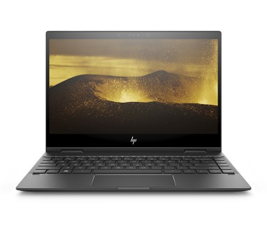 HP Envy 13-ag0010nc x360 FHD ryz7-2700U/8GB/256SSD/ATI/W10-ash (4JV59EA#BCM)