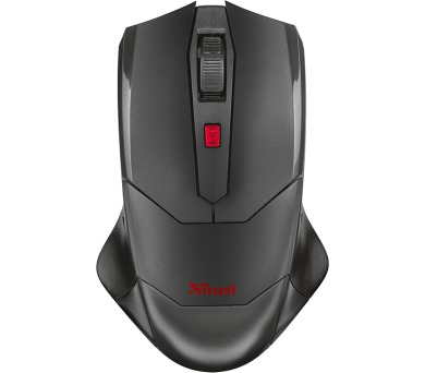 TRUST Ziva Wireless Gaming Mouse (22205)