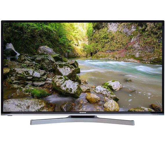 Orava LT-1098 + DVB-T2 OVĚŘENO