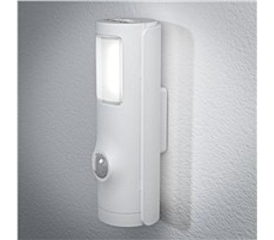OSRAM LED Svítidlo mobilní NIGHT LUX Torch White SENSOR 230V N/AW 0 noDIM A+ Plast lm 4000K 25000h