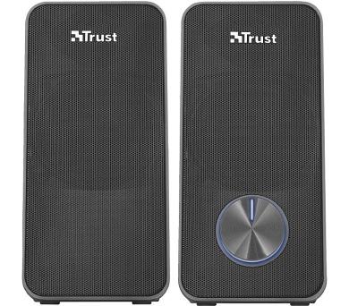 TRUST Arys Compact 2.0 speaker set - black (22945)