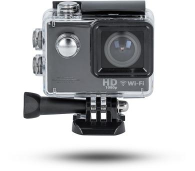 Forever sportovní kamera SC-210 plus,Full HD,Wifi 1 + 1 ZDARMA (CAMSPORTSC-210PLUS) + DOPRAVA ZDARM