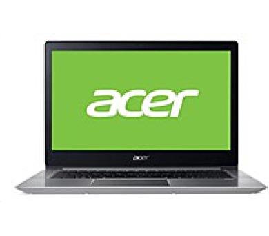 """Acer Swift 3 (SF315-41G-R787) AMD Ryzen 7 2700U/8GB/256GB+2TB/RX 540 2GB/15,6"""" FHD IPS LED matný/BT/W10 Home/Gray (NX.GV8EC.003)"""
