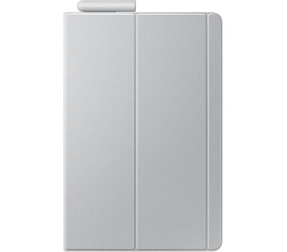Samsung Polohovatelné pouzdro pro Tab S4 Gray (EF-BT830PJEGWW) + DOPRAVA ZDARMA