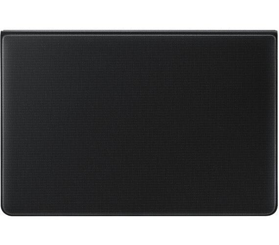 Samsung Kryt s klávesnicí pro Tab S4 Black (EJ-FT830UBEGWW) + DOPRAVA ZDARMA