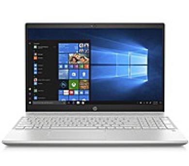 """NTB HP Pavilion 15-cw0009nc 15.6"""" IPS AG FHD;AMD Ryzen™ 5 2500U,8GB DDR4;1TB/5400+128GB SSD;UMA;USB 3.1C;Win10 - silver (4DJ36EA#BCM)"""