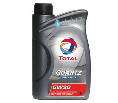Total Quartz INEO MC3 5W-30 1 l