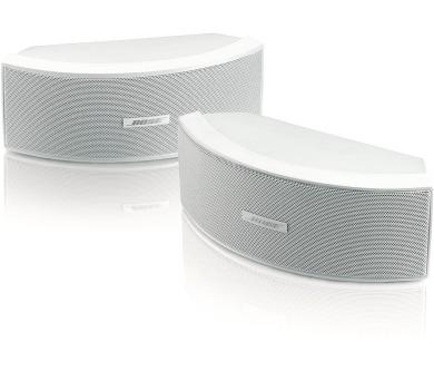 Bose 151 SE - bílé + DOPRAVA ZDARMA