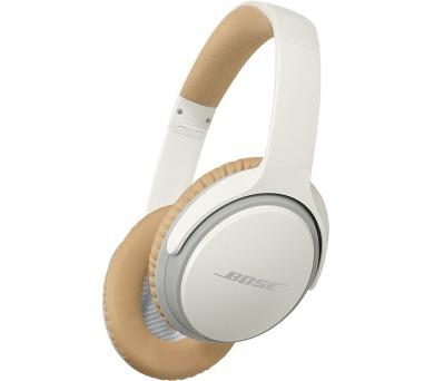 Bose SoundLink AroundEar II - Bílá + DOPRAVA ZDARMA