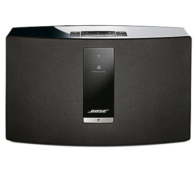 BOSE SoundTouch 20 Series III Wi-Fi reproduktorů