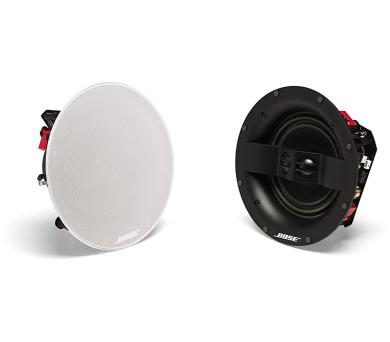 Bose 791 II Virtually Invisible - bílé + DOPRAVA ZDARMA