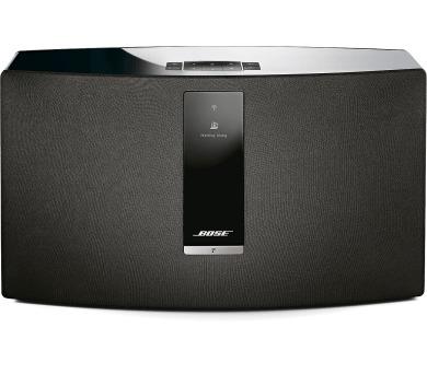 BOSE SoundTouch 30 III - černá + DOPRAVA ZDARMA