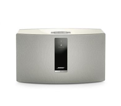 BOSE SoundTouch 30 III - bílý + DOPRAVA ZDARMA