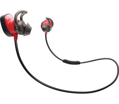 BOSE SoundSport Pulse Wireless IE bezdrátová sluchátka + DOPRAVA ZDARMA