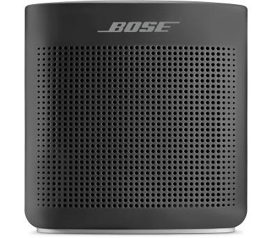 Bose Soundlink Color II - černý + DOPRAVA ZDARMA