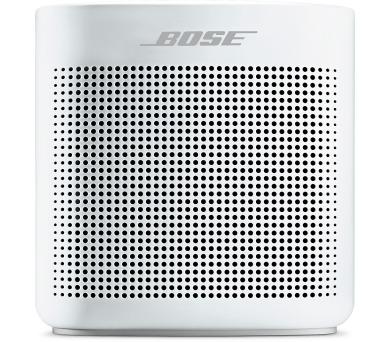 BOSE Soundlink Color II - bílý + DOPRAVA ZDARMA