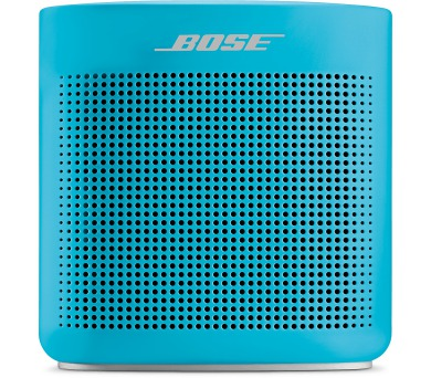 Bose Soundlink II Color + DOPRAVA ZDARMA