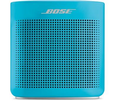 Bose Soundlink Color Bluetooth reproduktor II + DOPRAVA ZDARMA
