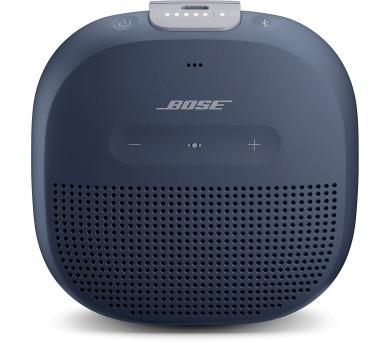 Bose SoundLink Micro - modrý + DOPRAVA ZDARMA