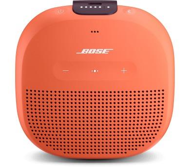 Bose SoundLink Micro + DOPRAVA ZDARMA