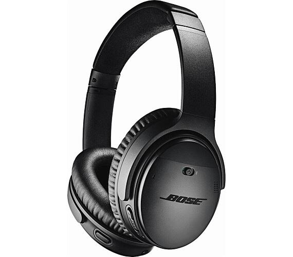 Bose QC35 QuietComfort II + DOPRAVA ZDARMA