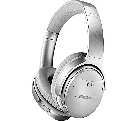 BOSE QC35 QuietComfort II bezdrátová sluchátka + DOPRAVA ZDARMA