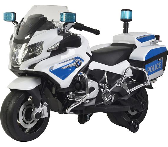 Elektrická motorka Buddy Toys BEC 6020 BMW R1200 + DOPRAVA ZDARMA