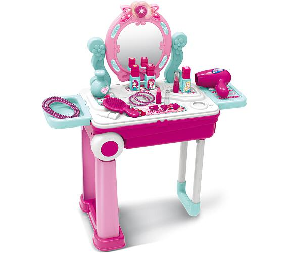 Dětský pult Buddy Toys BGP 3013 Kufr Deluxe salón