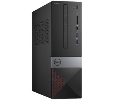 DELL Vostro 3470 SF/ Pentium G5400/ 4GB/ 1TB/ DVDRW/ Wifi/ W10Pro/ 3YNBD on-site (1RCV5)