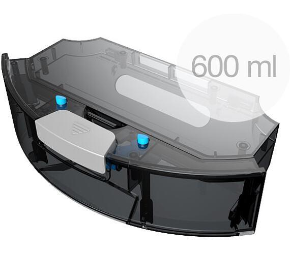 TESLA RoboStar T80 Pro - zásobník na nečistoty pro vysávání (600 ml) (ROBT80PRODTNK)
