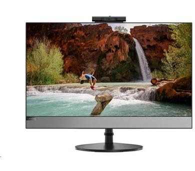 "Lenovo AIO V530 21,5"" FHD/i3-8100T/4GB/128GB SSD/Integrated/DVD-RW/Monitor/Win10PRO (10US0006MC)"