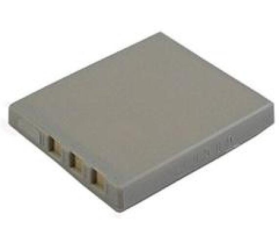 Braun akumulátor FUJI NP-40