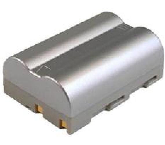 Braun akumulátor NIKON EN-EL3e