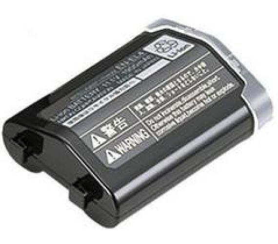 Braun akumulátor NIKON EN-EL4(a)