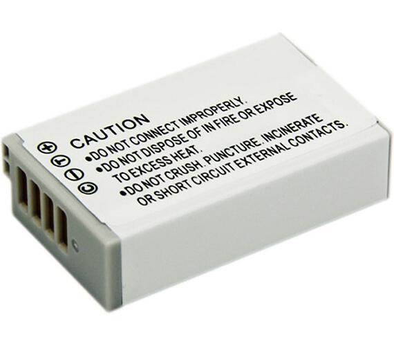 Braun akumulátor NIKON EN-EL22