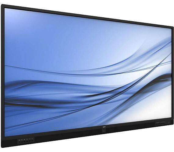 "75"" E-LED Philips75BDL3151T - UHD,IPS,490cd,10 TP (75BDL3151T/00) + DOPRAVA ZDARMA"