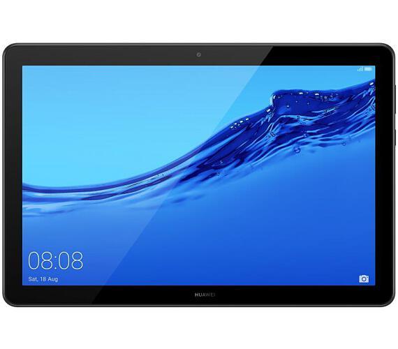 HUAWEI MediaPad T5 10.0 16GB LTE Black (TA-T510LBOM) + DOPRAVA ZDARMA