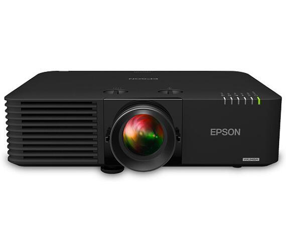 EPSON EB-L615U,WXGA 6000 Ansi 2500000 : 1 (V11H901140)